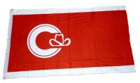 Flagge / Fahne Kanada - Calgary Hissflagge 90 x 150 cm