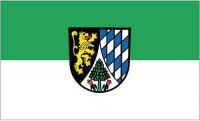 Flagge / Fahne Bammental Hissflagge 90 x 150 cm