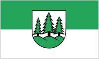 Fahne / Flagge Braunlage 90 x 150 cm