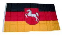 Fahne / Flagge Niedersachsen 150 x 250 cm