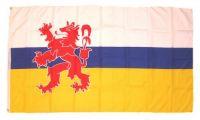 Fahne / Flagge Niederlande - Limburg 90 x 150 cm