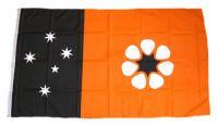Flagge / Fahne Australien - Northern Territorium Hissflagge 90 x 150 cm