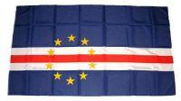Flagge Fahne Kap Verde 30 x 45 cm