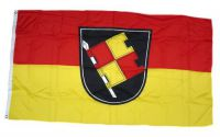 Flagge / Fahne Würzburg Hissflagge 90 x 150 cm
