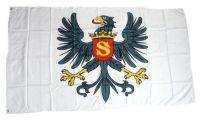 Fahne / Flagge Herzogtum Preußen 90 x 150 cm