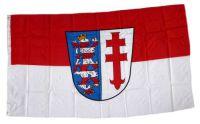 Flagge / Fahne Bad Hersfeld Hissflagge 90 x 150 cm