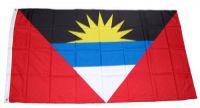 Flagge / Fahne Antigua & Barbuda Hissflagge 90 x 150 cm
