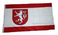 Fahne / Flagge Heinsberg 90 x 150 cm
