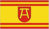 Fahne / Flagge Marsberg 90 x 150 cm