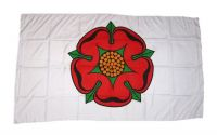 Fahne / Flagge England - Lancashire 30 x 45 cm