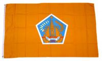 Flagge / Fahne Indonesien - Bali Hissflagge 90 x 150 cm