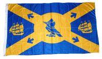 Flagge / Fahne Kanada - Halifax Hissflagge 90 x 150 cm