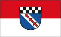 Flagge / Fahne Bempflingen Hissflagge 90 x 150 cm