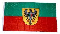 Fahne / Flagge Esslingen 90 x 150 cm