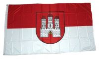 Fahne / Flagge Slowakei - Bratislava 90 x 150 cm