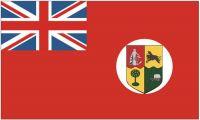 Fahne / Flagge Südafrika 1910-12 90 x 150 cm