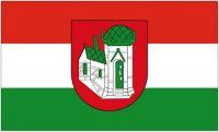 Fahne / Flagge Fürstenau 90 x 150 cm