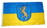 Flagge / Fahne Biberach Hissflagge 90 x 150 cm