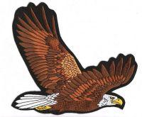 Aufnäher Patch Adler / Eagle 1