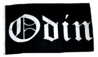 Fahne / Flagge Odin Wikinger 90 x 150 cm