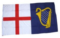 Fahne / Flagge Großbritannien Jack & Command 1649-58 90 x 150 cm
