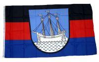 Flagge / Fahne Bunde Ostfriesland Hissflagge 90 x 150 cm
