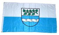 Fahne / Flagge Bad Wörishofen 90 x 150 cm