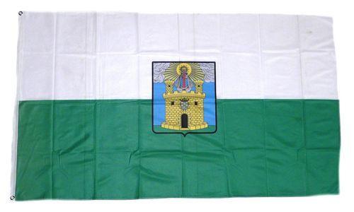 Flagge / Fahne Kolumbien - Medellin Hissflagge 90 x 150 cm