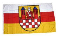 Flagge / Fahne Iserlohn Hissflagge 90 x 150 cm