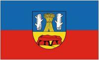 Fahne / Flagge Großenkneten 90 x 150 cm