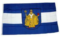 Flagge / Fahne Bad Salzungen Hissflagge 90 x 150 cm