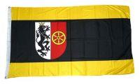 Fahne / Flagge Rheda-Wiedenbrück 90 x 150 cm