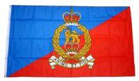 Fahne / Flagge Großbritannien Adjutant General Corps 90 x 150 cm