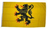 Fahne / Flagge Frankreich - Nord Pas de Calais 90 x 150 cm