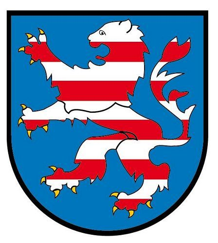 Aufkleber Northeim Flagge Fahne 8 x 5 cm Autoaufkleber Sticker