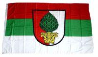 Flagge / Fahne Augsburg Hissflagge 90 x 150 cm