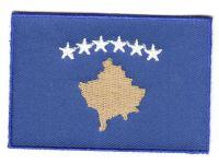 Aufnäher Patch Kosovo