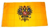 Fahne / Flagge Russland Zar 90 x 150 cm