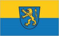 Fahne / Flagge Landkreis Ravensburg 90 x 150 cm