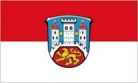 Fahne / Flagge Biedenkopf 90 x 150 cm