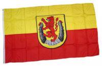 Flagge / Fahne Landkreis Diepholz Hissflagge 90 x 150 cm