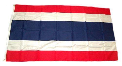 Fahne / Flagge Thailand 150 x 250 cm
