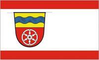 Fahne / Flagge Kriftel 90 x 150 cm