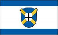 Fahne / Flagge Fernwald 90 x 150 cm