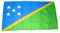 Fahne / Flagge Salomon Inseln 30 x 45 cm
