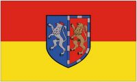 Fahne / Flagge Salzhemmendorf 90 x 150 cm