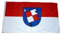 Fahne / Flagge Bad Königshofen 90 x 150 cm