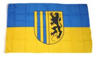 Flagge / Fahne Chemnitz Hissflagge 90 x 150 cm