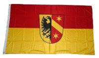 Fahne / Flagge Kaufbeuren 90 x 150 cm