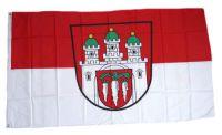 Flagge / Fahne Bardowick Hissflagge 90 x 150 cm